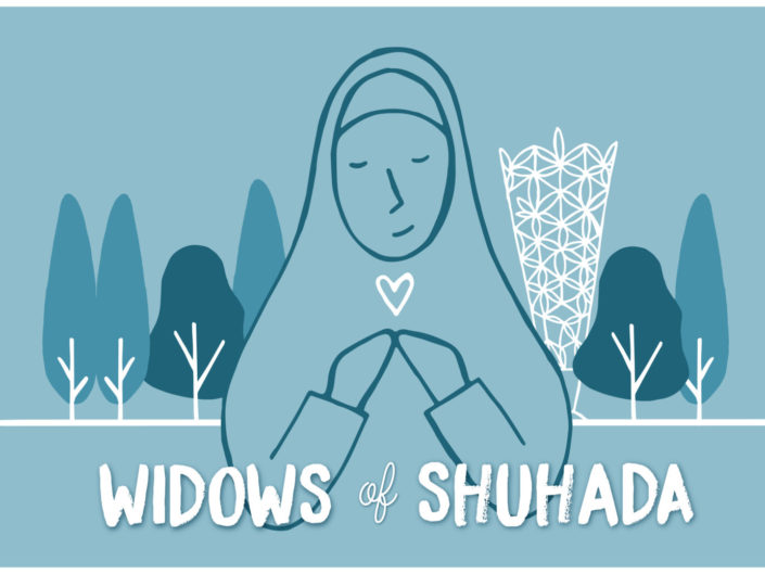 The Widows of Shuhada